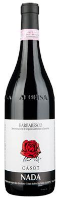 Barbaresco Casot DOCG