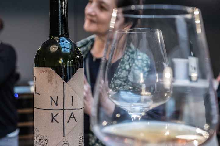 Nika Winery - Georgien